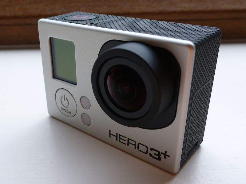 gopro instructions hero 6