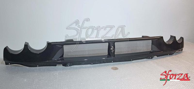 Name:  Ferrari f430 carbon rear moulding collegatore scuderia spider 16m.jpg