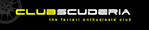 Club Scuderia - Powered by vBulletin